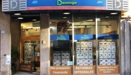 Entrada - Agencia Domingo