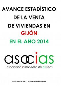 AVANCE DE ESTADISTICAS 2014 DE ASOCIAS EN GIJON-1