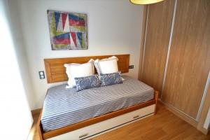 amueblamiento y decoración - dormitorio