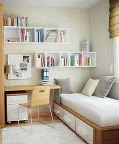 mesa de estudio Reconvertir la habitación de los niños