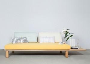 Sofá cama Millennials