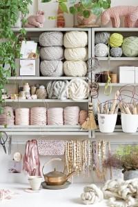 manualidades - knitters