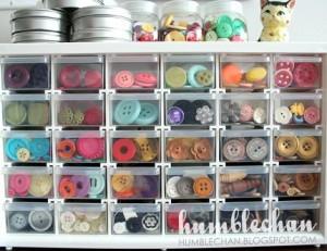 manualidades - botones