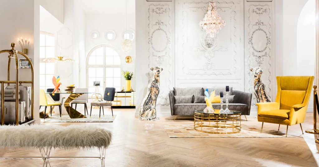 salone del mobile - Goldrush