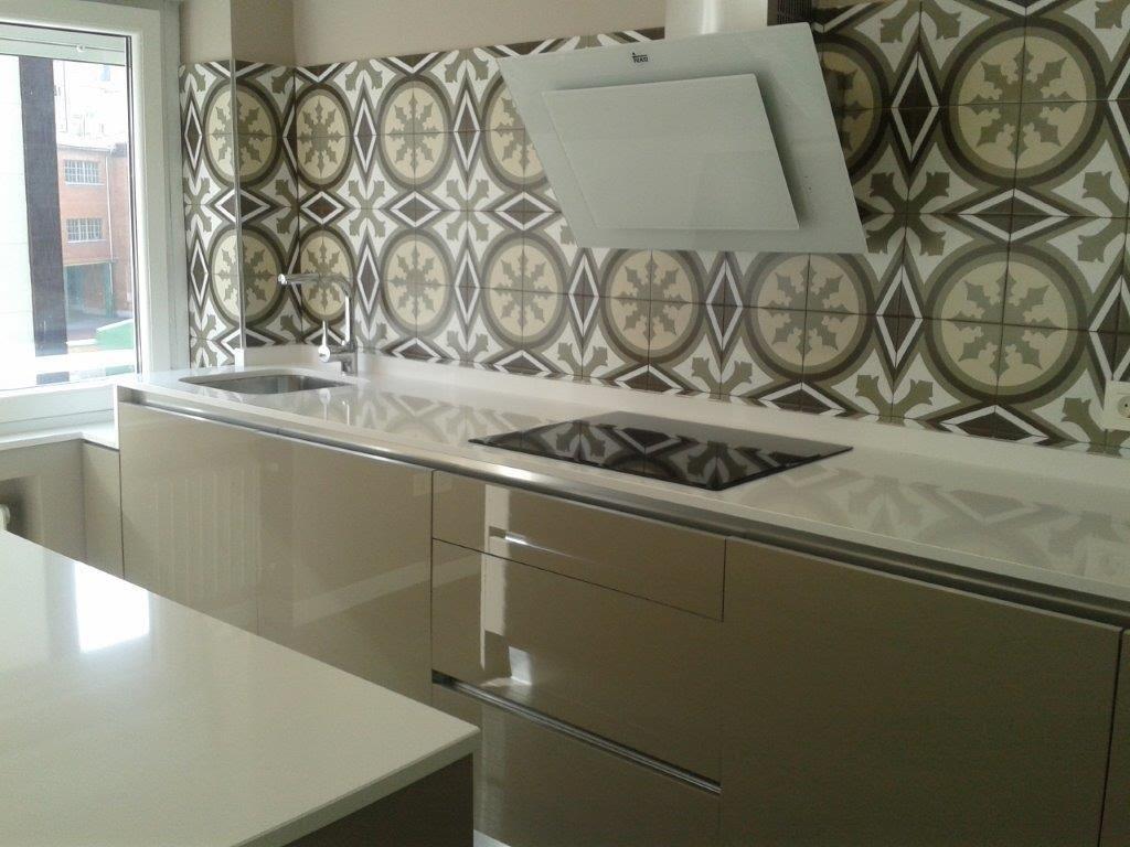 Reformas de pisos - cocina