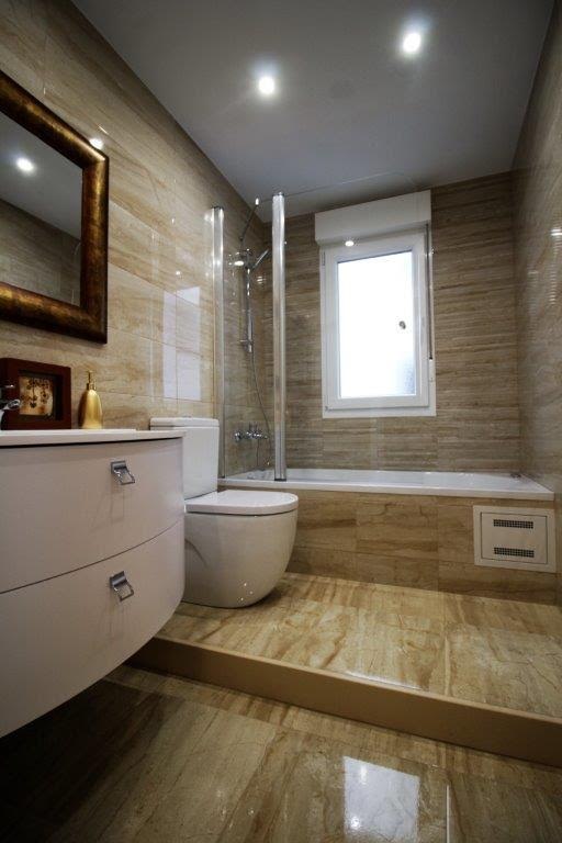 ¿Qué necesitas saber para reformar tu baño?