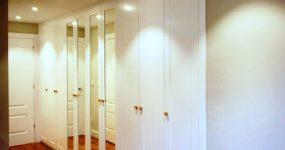 El reto de modernizar un piso en el centro de Gijón