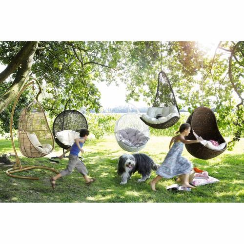 sillón - jardín para este verano