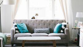 cómo decorar un piso nuevo